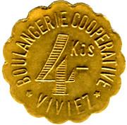 4 Kilos Boulangerie Coopérative - Viviez [12] – revers