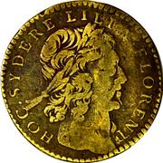 Jeton Louis XIII - Hoc Sydere Lilia Florent – revers
