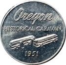 Oregon Historical Caravan – avers