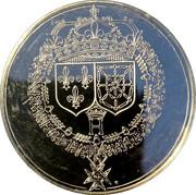Henri IV 1589-1610 – revers