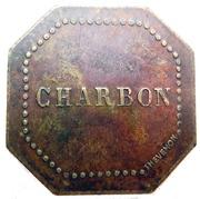 Charbon - Caudry Les Coopérateurs d'Escaut et Sambre - Cambrai [59] – revers