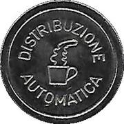 Distribuzione Automatica – avers