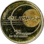 Heineken Music Hall 1 - Qlimax – avers