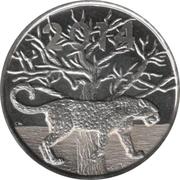 Jeton Coin World 2014 – revers