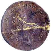 Johan Christian Reich Nuremberg (counter token) Token – avers