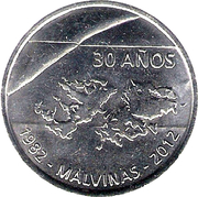 30th Anniversary of the South Atlantic War – avers