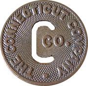 1 Fare (The Connecticut Company) – avers