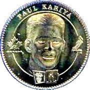 McDonald Paul Kariya Theoren Fleury – avers