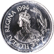 Regina, Saskatchewan - Trade Two Dollars – avers