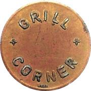25 Spillemaerke - Grill Corner – avers