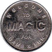 Welcome to Magic – avers