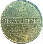 Brackin's – avers