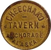 Cheechako Tavern (Anchorage, Alaska) – avers