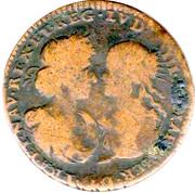Jeton - Marie Thérèse d'Autriche - Mariage du Roi - 1660 – avers