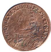 Jeton Louis XIII France/ Navarre de Nuremberg – avers