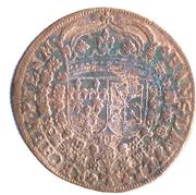 Jeton Louis XIII France/ Navarre de Nuremberg – revers