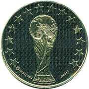 Italia 90 – avers