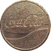 Coca - Cola _ PAT.X2D – avers