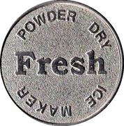 Token - Fresh – avers