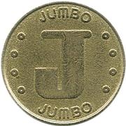 Token - Jumbo – revers