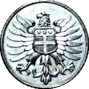 Victory Medal – revers