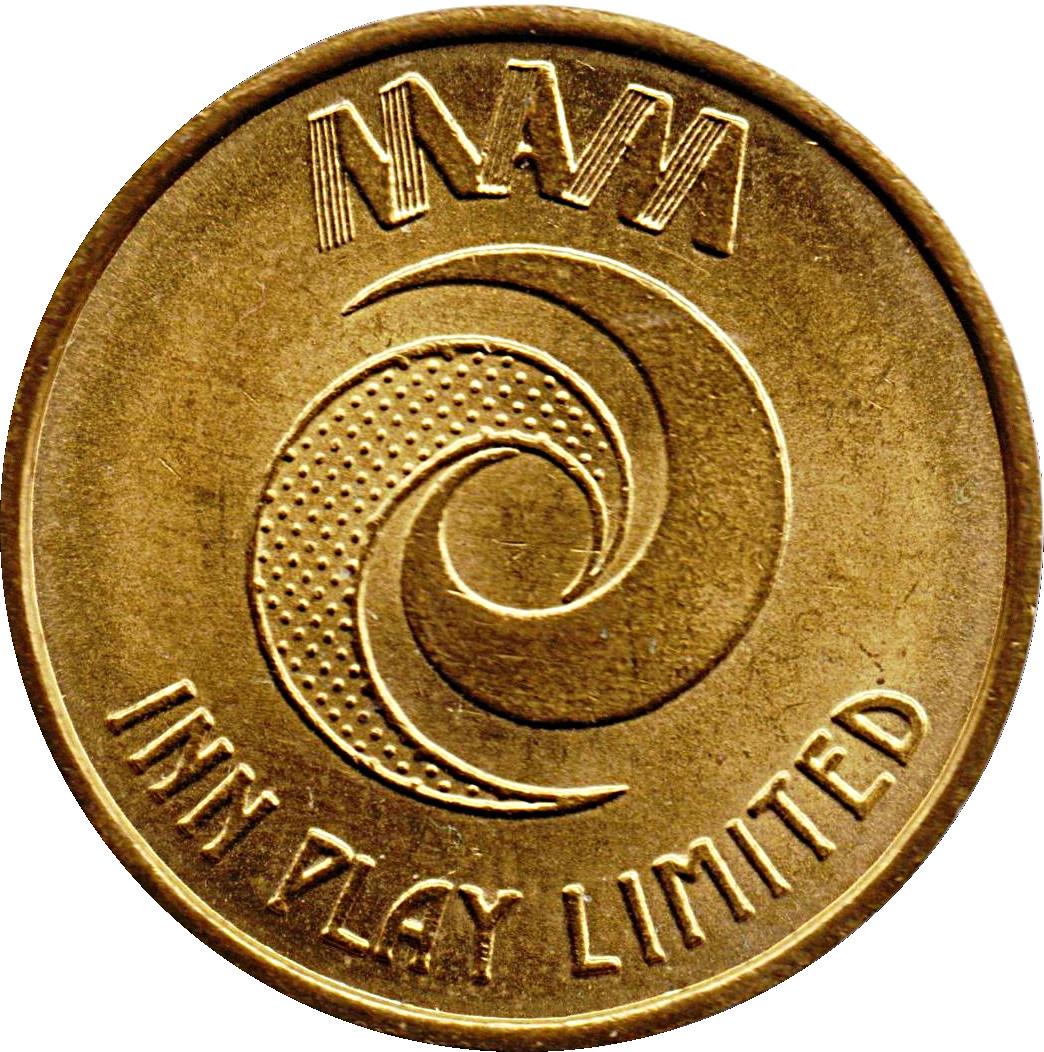 20 pence mam jetons numista for Mam limited