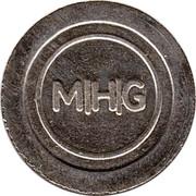 MHG Token – avers