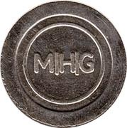 MHG Token – revers