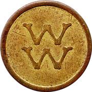 WW Token – revers