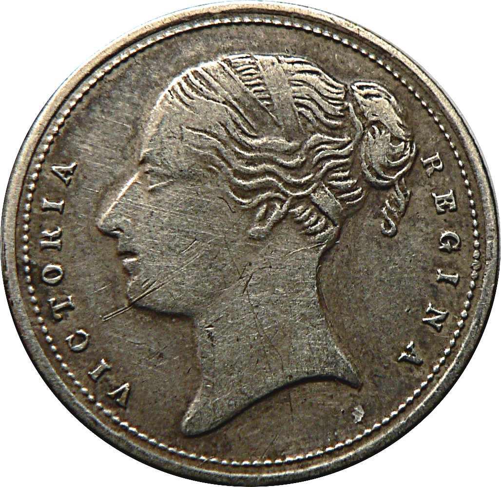 1837 victoria regina coin value