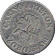 Casino Ariston – avers
