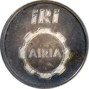 AIRIA - All India Rubber Industries Association – revers