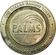 Palms Casino (Las Vegas, Nevada) – avers