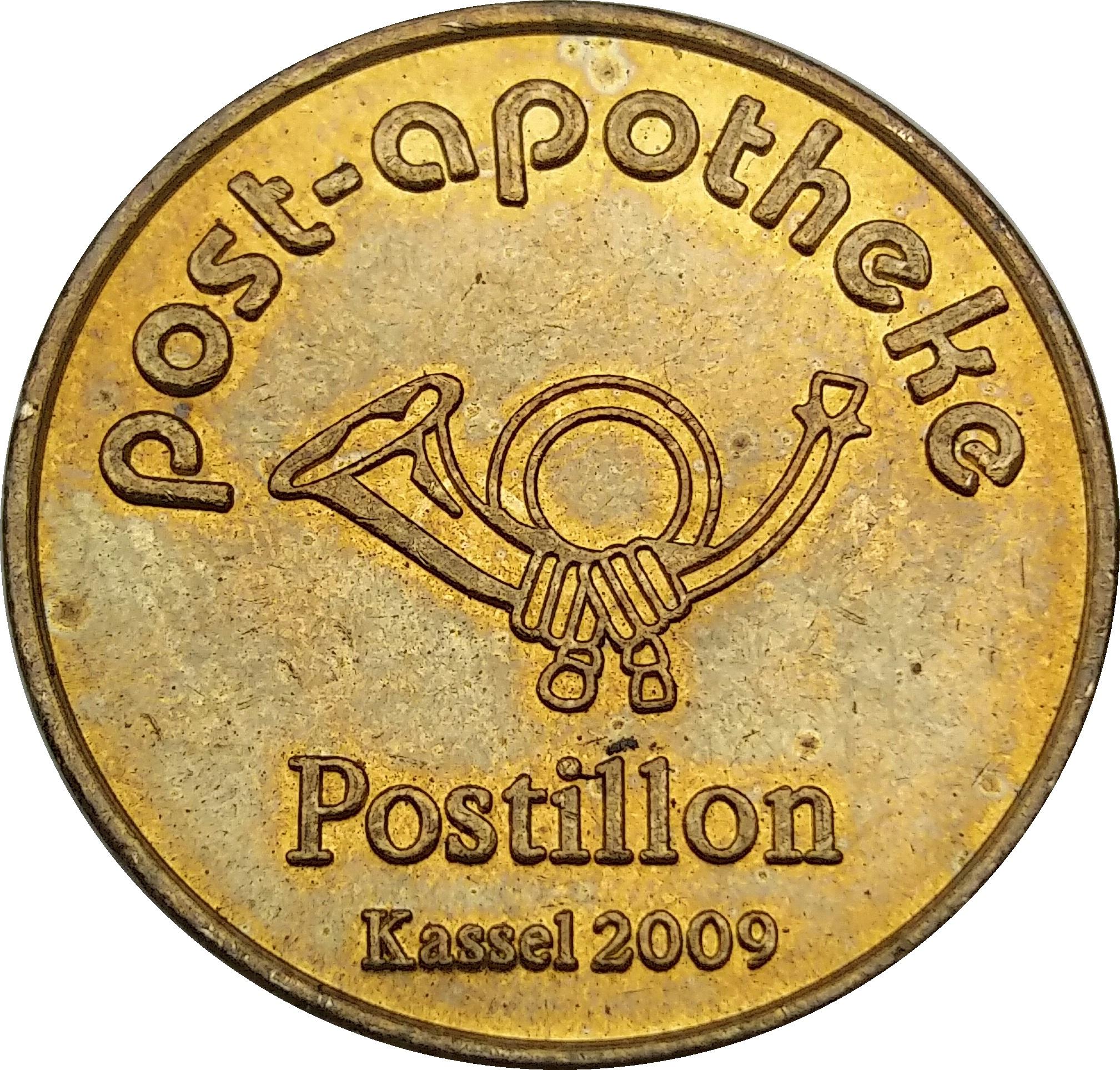 Postillion Kassel