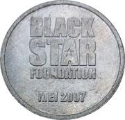 Heineken Music Hall - Black Star – avers