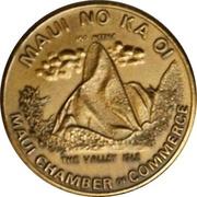 Maui Dollar – avers