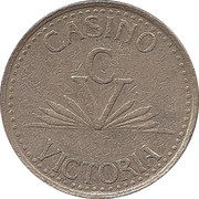 Token Casino Victoria – avers