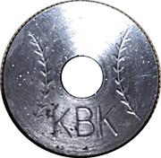 KBK – avers