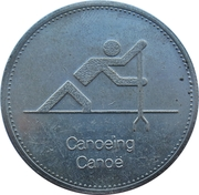 Olympic Trust of Canada - Canoeing – avers