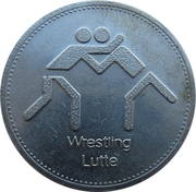 Olympic Trust of Canada - Wrestling – avers