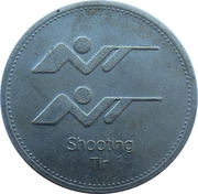 Olympic Trust of Canada - Shooting – avers