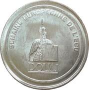 1 ECU de Douai [59] – avers