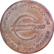 50 cents de Morestel [38] – avers