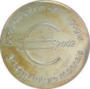 50 cents de la Cote-Saint-André [38] – avers