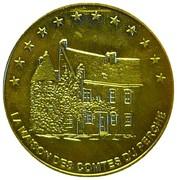 1 euro de Mortagne Au Perche [61] – avers