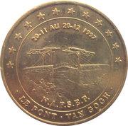 1 euro d'Arles [13] – avers