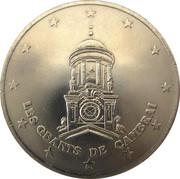 2 euros de Cambrai [59] – avers