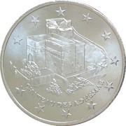 2 euros de Montélimar [26] – avers