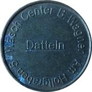 Jeton de lavage automobile - Kärcher Clean Park (Wasch Center Wagner; Datteln) – avers