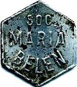 Soc. Maria Belen vineyard – avers